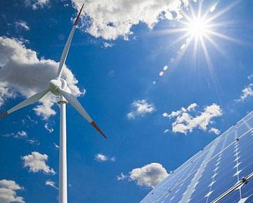 Украине самое время развивать альтернативную энергетику